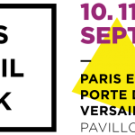 CAP Info at Paris Retail Week 2018